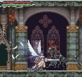Castlevania Dawn of Sorrow на ноутбук