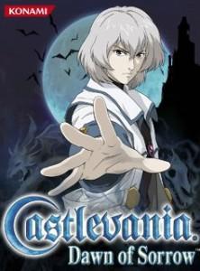 Скачать игру Castlevania Dawn of Sorrow через торрент на pc