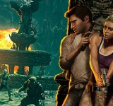 Uncharted Drakes Fortune взломанные игры