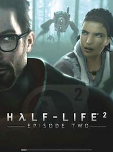 Скачать игру Half Life 2 Episode Two через торрент на pc