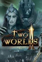 Скачать игру Два мира через торрент на pc