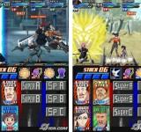 Bleach DS полные игры