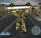 Transformers The Game полные игры