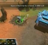 Warhammer 40,000 Squad Command на ноутбук