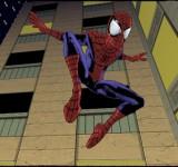 Ultimate Spider Man на ноутбук