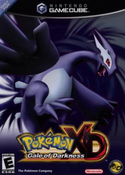 Скачать игру Pokemon XD Gale of Darkness через торрент на pc