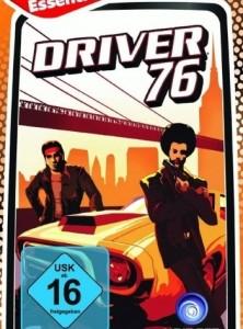 Скачать игру Драйвер 76 через торрент на pc