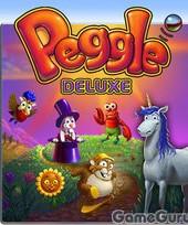 Скачать игру Peggle через торрент на pc