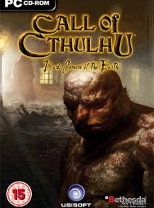 Скачать игру Call of Cthulhu Dark Corners of the Earth через торрент на pc