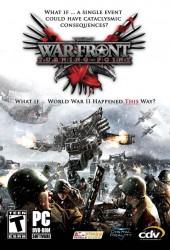 Скачать игру War Front Turning Point через торрент на pc