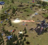 Supreme Commander взломанные игры