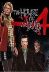 Скачать игру The House of the Dead 4 через торрент на pc