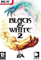 Скачать игру Black and White 2 через торрент на pc