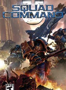 Скачать игру Warhammer 40,000 Squad Command через торрент на pc