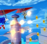 Sonic Rivals 2 взломанные игры
