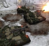 Warhammer 40,000 Dawn of War Winter Assault взломанные игры