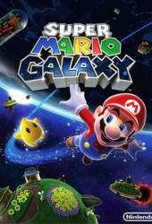 Скачать игру Super Mario Galaxy через торрент на pc
