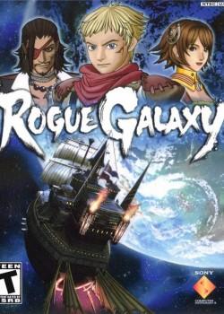 Скачать игру Rogue Galaxy через торрент на pc
