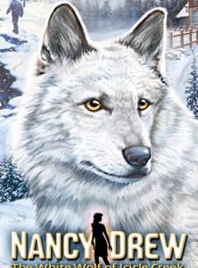 Скачать игру Нэнси Дрю Белый волк Ледяного ущелья через торрент на pc