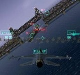Ace Combat X Skies of Deception на ноутбук