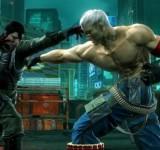 Tekken 6 полные игры