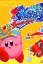 Скачать игру Kirby Squeak Squad через торрент на pc