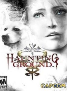 Скачать игру Haunting Ground через торрент на pc