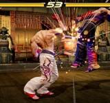 Tekken 6 на виндовс