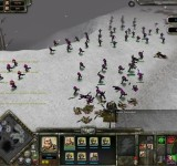 Warhammer 40,000 Dawn of War Winter Assault полные игры