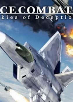 Скачать игру Ace Combat X Skies of Deception через торрент на pc
