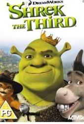 Скачать игру Shrek the Third через торрент на pc