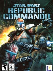 Скачать игру Star Wars Republic Commando через торрент на pc