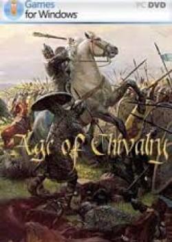 Скачать игру Age of Chivalry через торрент на pc