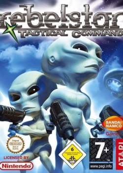 Скачать игру Rebelstar Tactical Command через торрент на pc