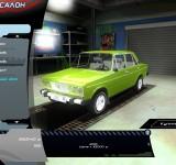 Lada Racing Club на ноутбук