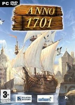 Скачать игру Anno 1701 через торрент на pc
