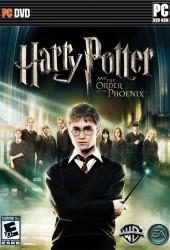 Скачать игру Гарри Поттер и Орден Феникса через торрент на pc