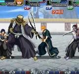 Bleach DS на виндовс
