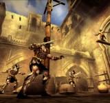 Принц Персии Два Трона полные игры