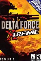 Скачать игру Delta Force Первая кровь через торрент на pc