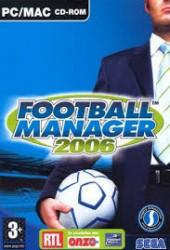 Скачать игру Футбол Менеджер 2006 через торрент на pc