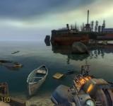 Half Life 2 Lost Coast на виндовс
