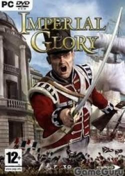 Скачать игру Imperial Glory через торрент на pc