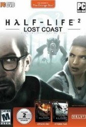 Скачать игру Half Life 2 Lost Coast через торрент на pc