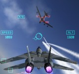 Ace Combat X Skies of Deception взломанные игры