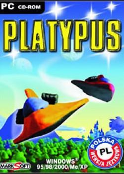 Скачать игру Platypus через торрент на pc