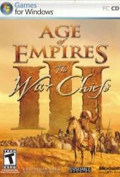 Скачать игру Age of Empires 3 The WarChiefs через торрент на pc