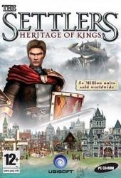 Скачать игру The Settlers Heritage of Kings через торрент на pc