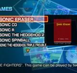 Sonic Gems Collection взломанные игры