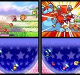 Kirby Squeak Squad взломанные игры